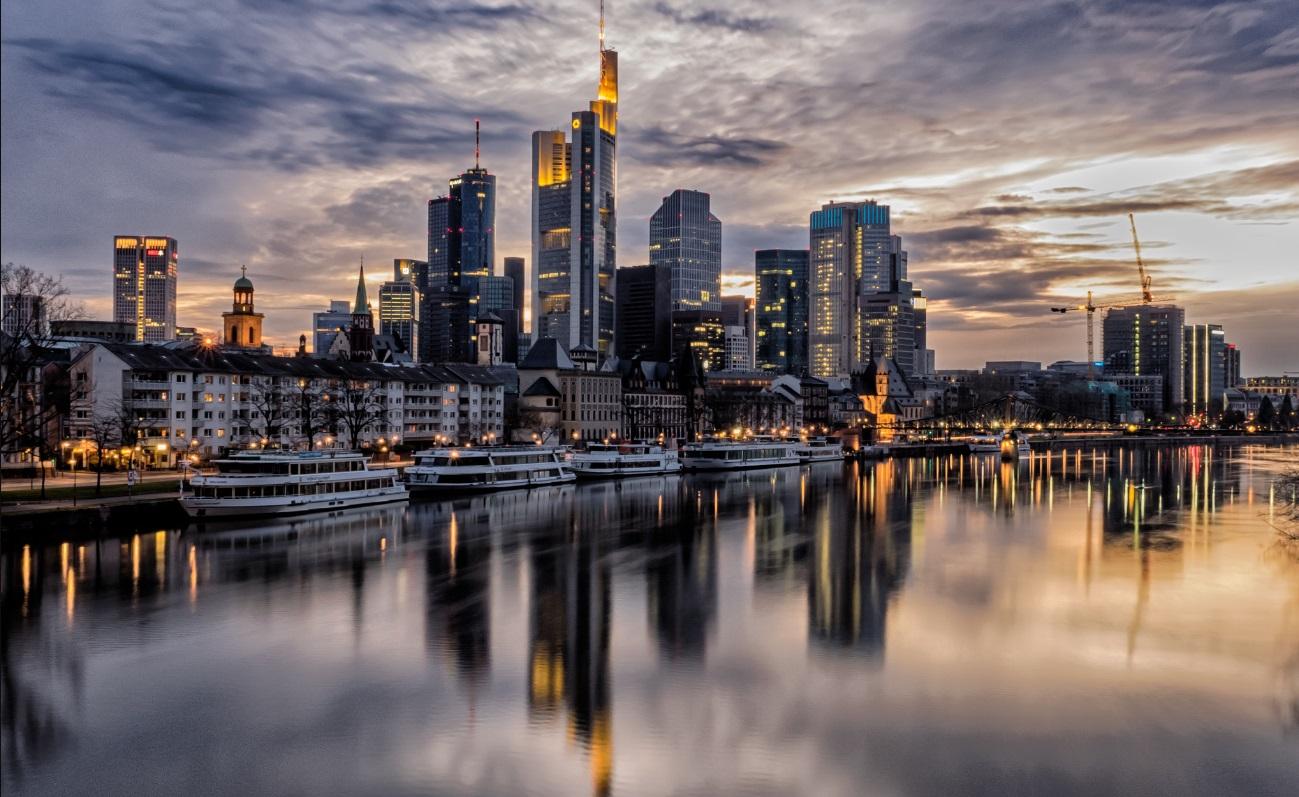 Frankfurter Finanzplatz